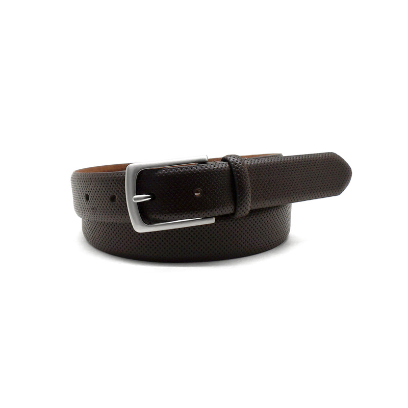 Brett Belt in Brown