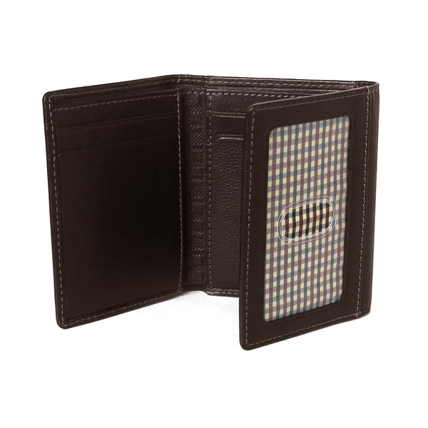 Garth Trifold Wallet