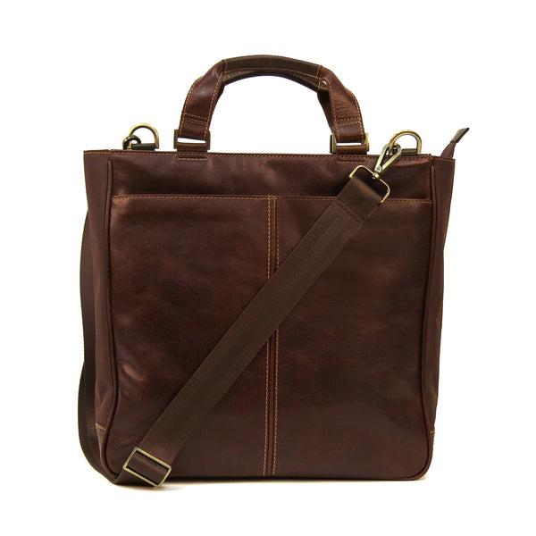 Garth Commuter Brief Tote