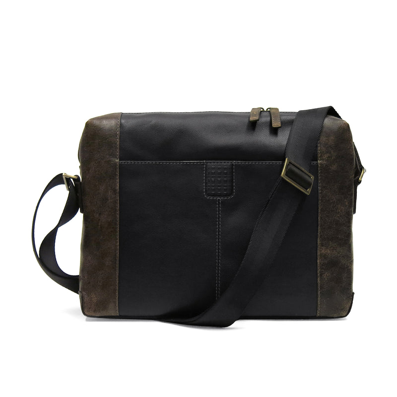 Garth Urban Messenger
