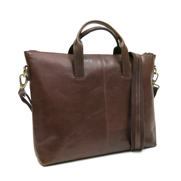 Harrison City Brief Tote