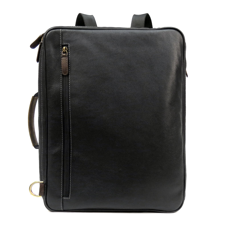 Garth Convertible 2-in-1 Backpack