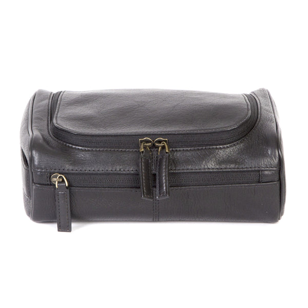 Becker Travel Kit in Black with Waterproof Interior