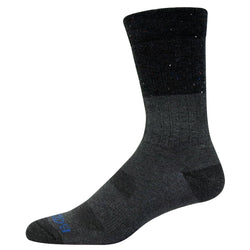 Color Block Crew Sock