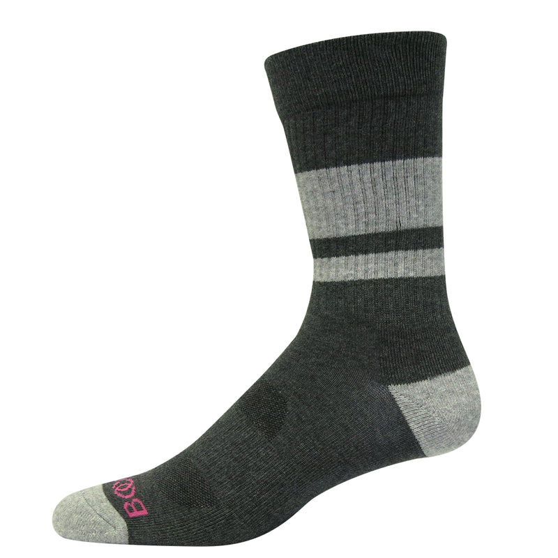 Striped Crew Sock