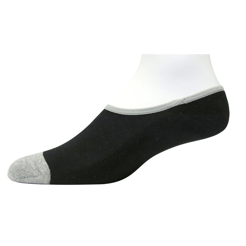 No Show Sock 3 Pack