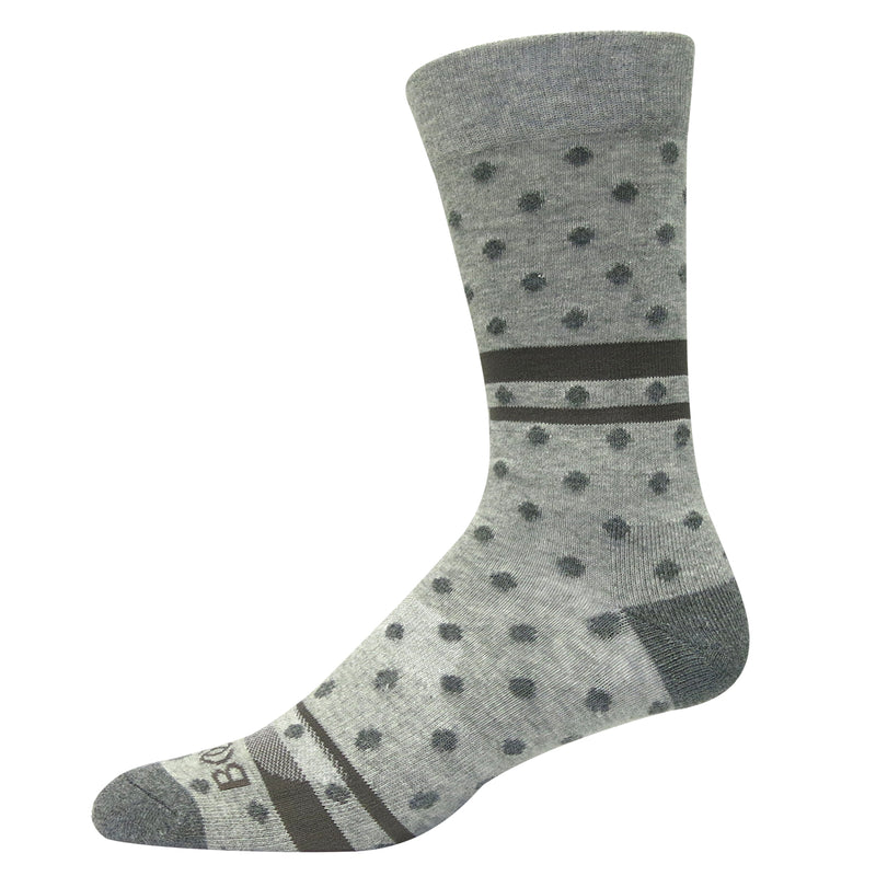 Dotted Crew Sock