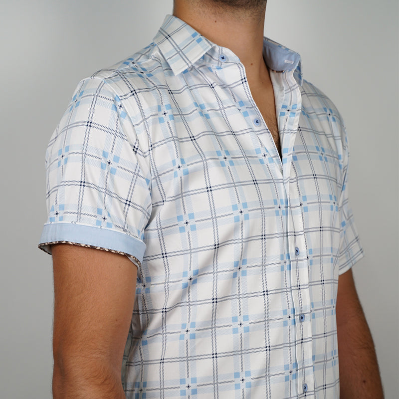 Tyler Flex-Fit Shirt
