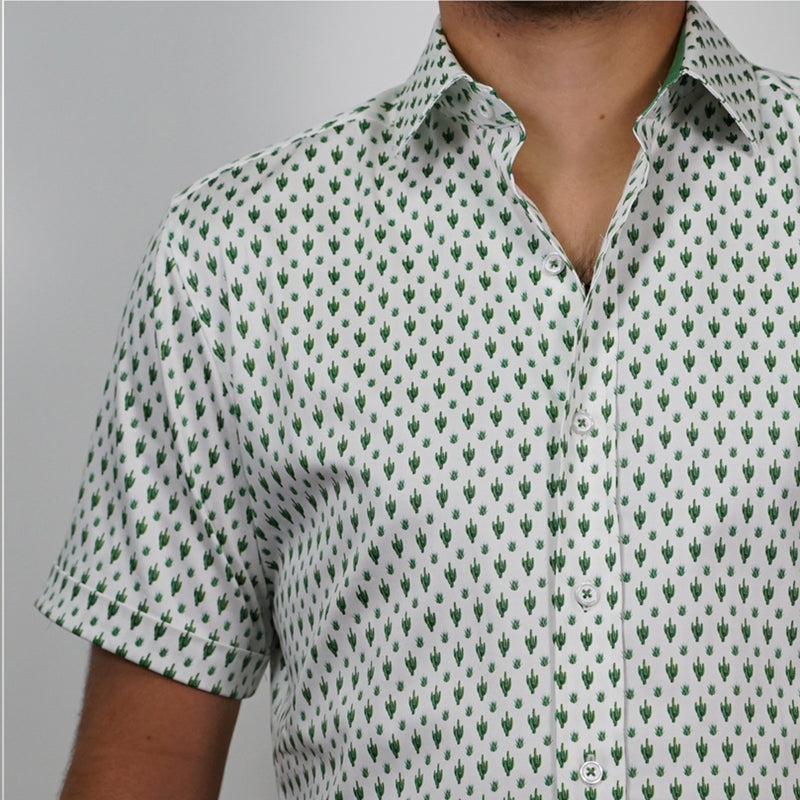 Douglas Flex-Fit Shirt