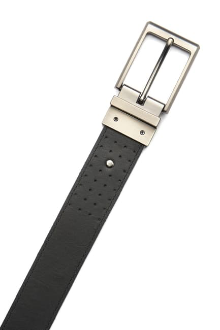 Hawk Reversible Sneaker Belt