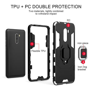 Armor Shockproof Case