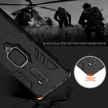 Load image into Gallery viewer, Armor Shockproof Case