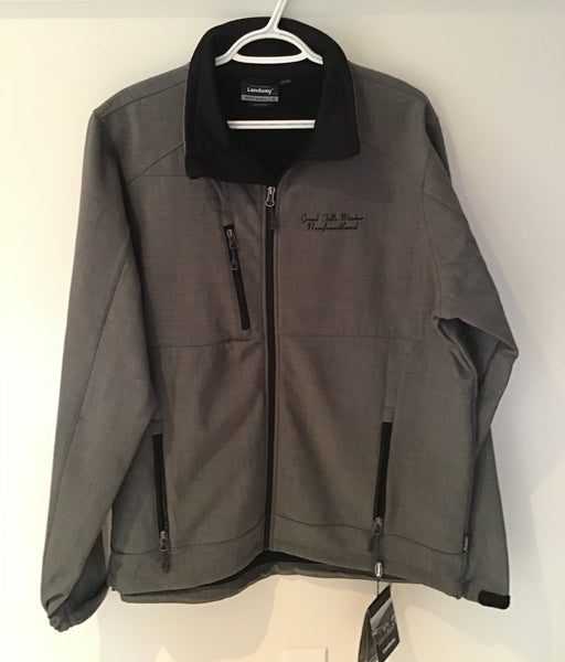 Coat Adult Soft Shelled