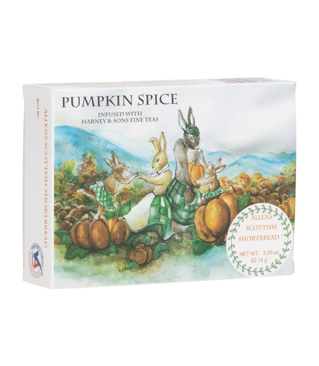 2 Pack | Pumpkin Spice Boxes