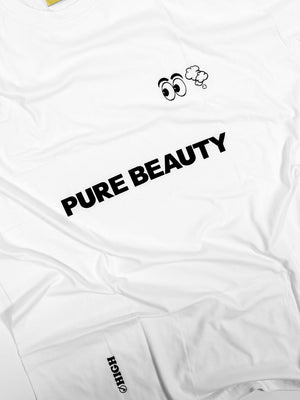 PURE BEAUTY S/S