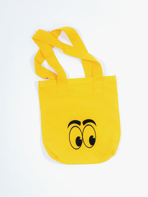 YES! TOTE BAG