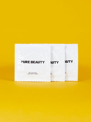 PURE BEAUTY CONDOMS
