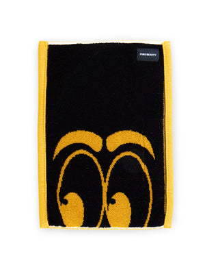 PURE BEAUTY DJ SWEAT RAG / HAND TOWEL