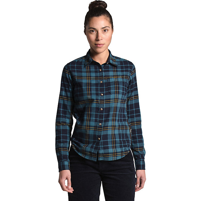 W BERKELEY GIRLFRIEND SHIRT