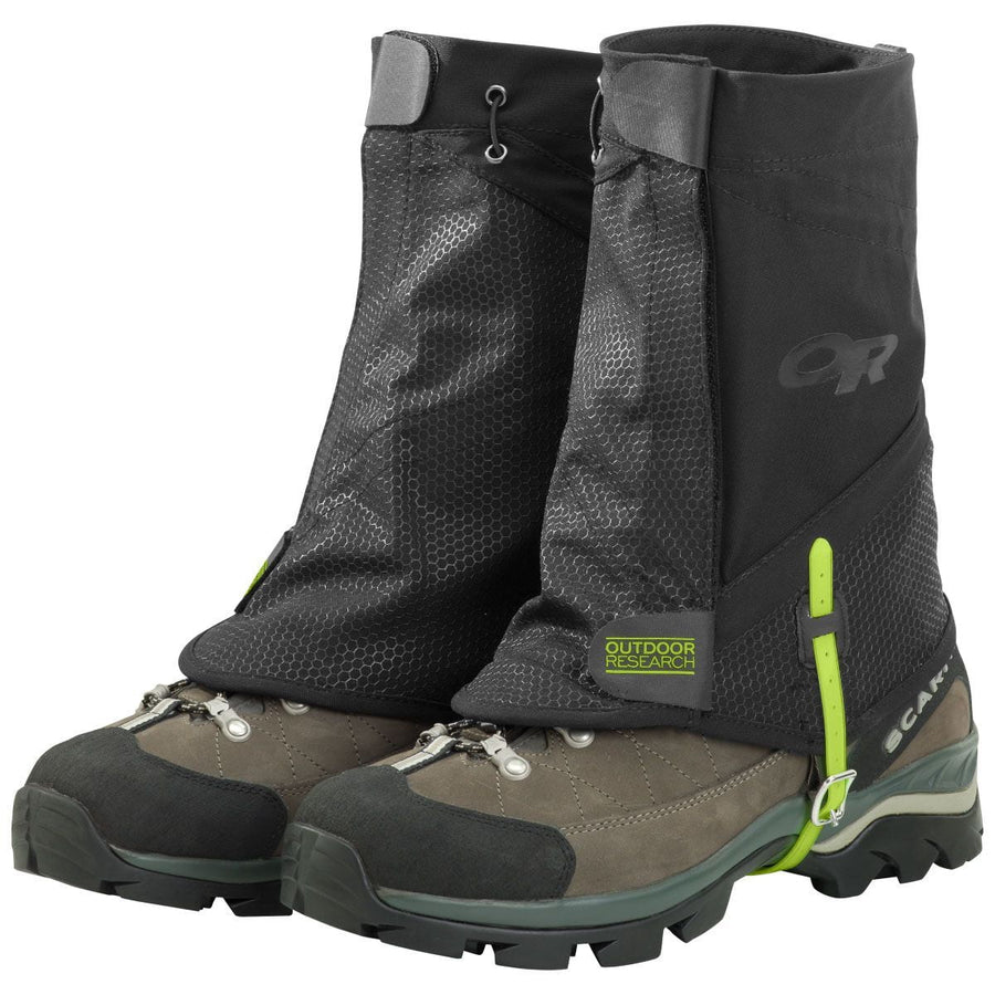 FLEX-TEX GAITERS