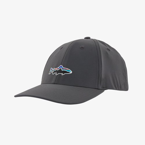 Fitz Roy Trout Channel Watcher Cap