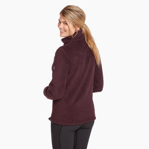 W Avalon Fleece