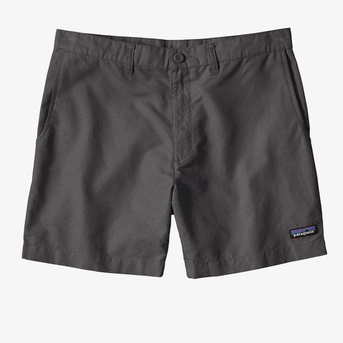 M's LW All-Wear Hemp Shorts - 6 in.