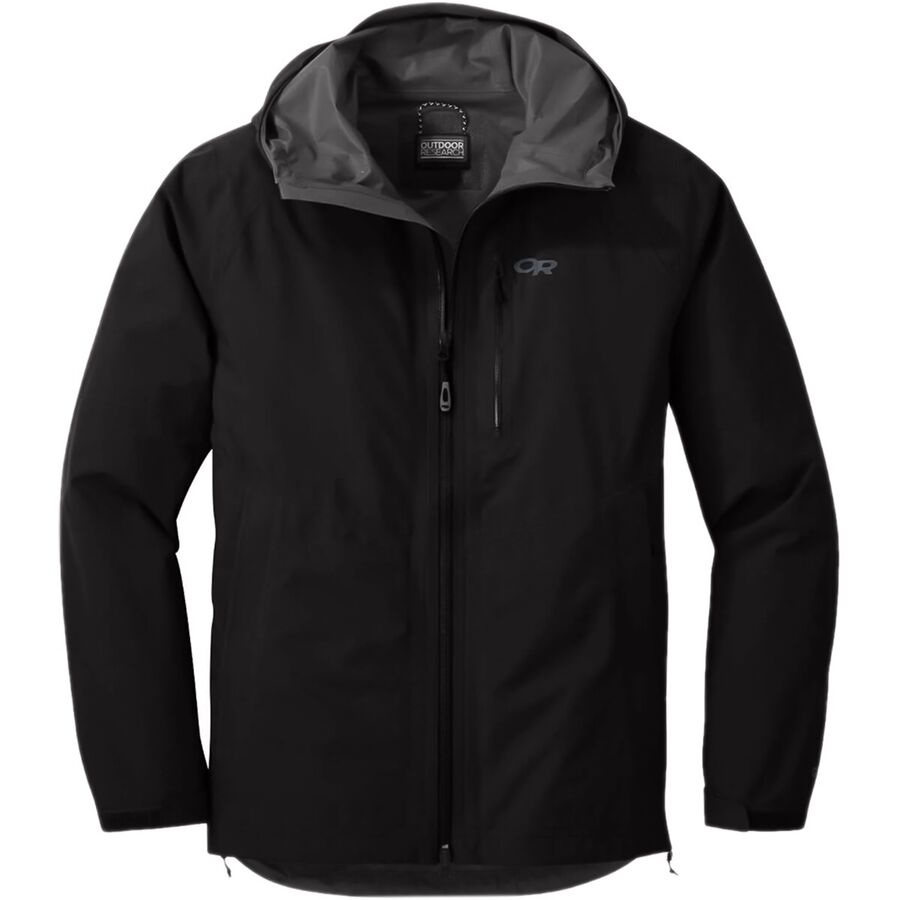 M FORAY JACKET