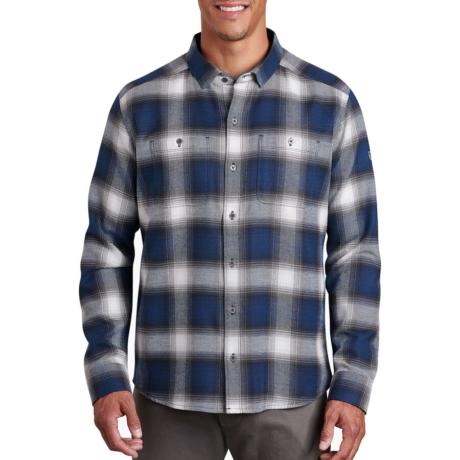 M LAW FLANNEL
