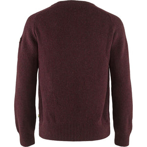 M Greenland Re-Wool Crew Sweater