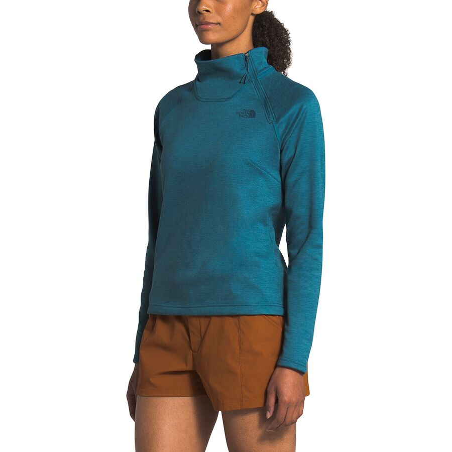 W Canyonlands 1/4 Zip