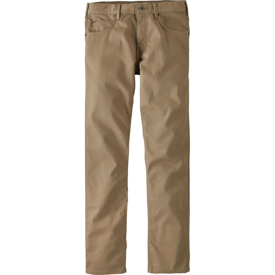 M PERFORMANCE TWILL JEANS