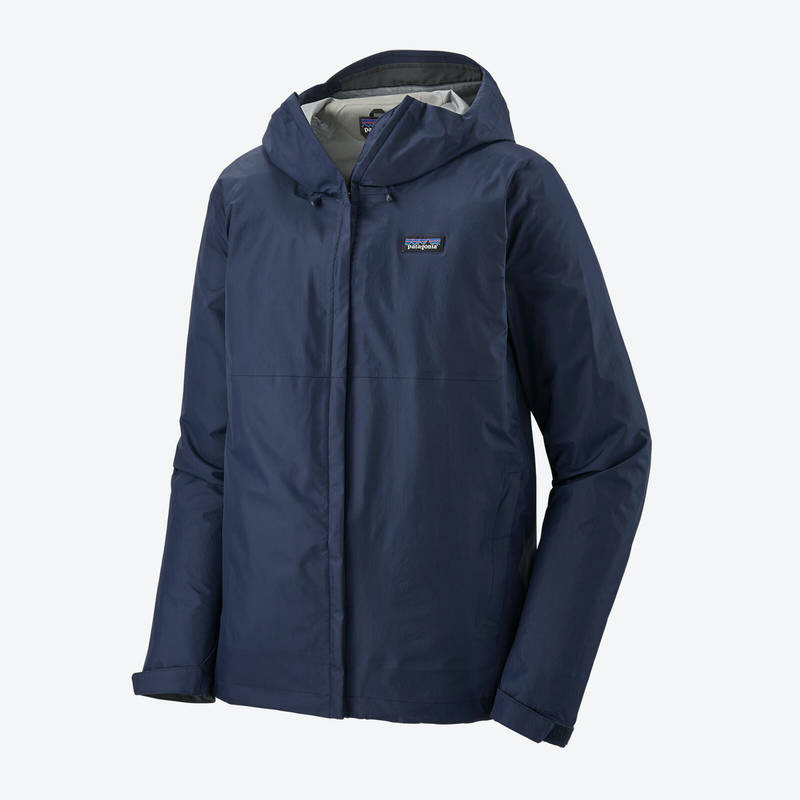 M TORRENTSHELL 3L JACKET