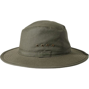 SUMMER PACKER HAT