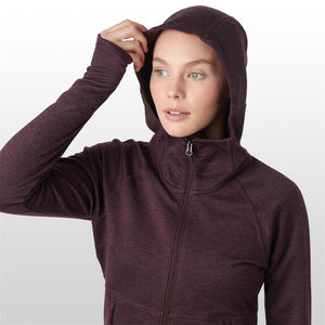 W CANYONLANDS HOODY