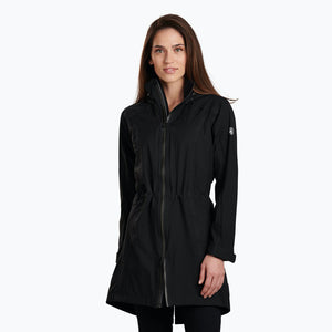 W JETSTREAM TRENCH