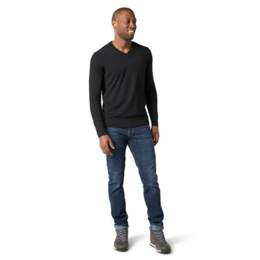 M Ripple Ridge Crew Sweater