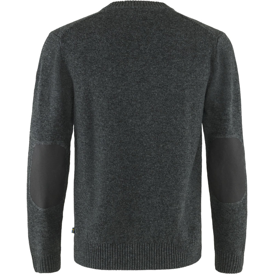 M Ovik Round Neck Sweater