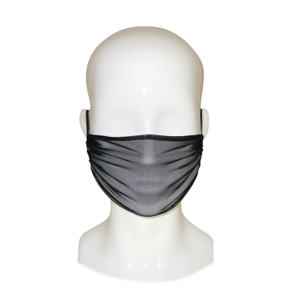 Ladies Mesh Face Mask
