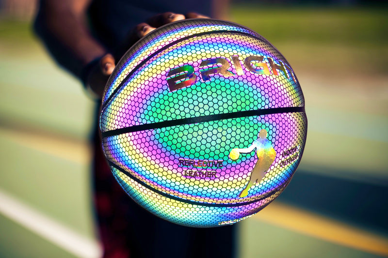 The BRIGHT™ Basketbal