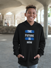 Load image into Gallery viewer, The Future Kids Hoodie