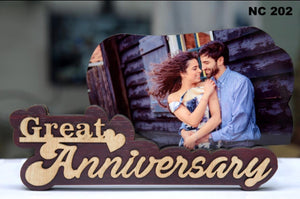 Great Anniversary Table Top