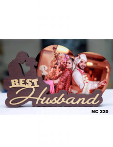 Best Husband Table Top