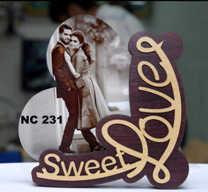 Sweet Love Table Top