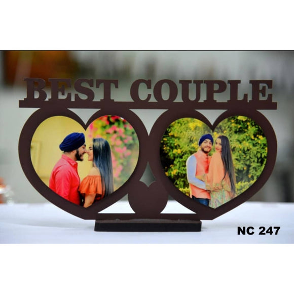 Best Couple Table Top