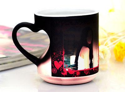 magic mug inside heart