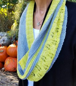 The Wrigley Cowl