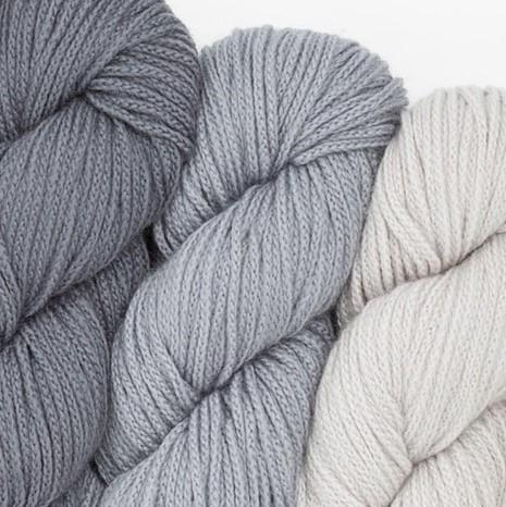 Far in WORSTED | String Theory Yarn Co