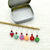 Fruit Stitch Markers in NOTION | String Theory Yarn Co