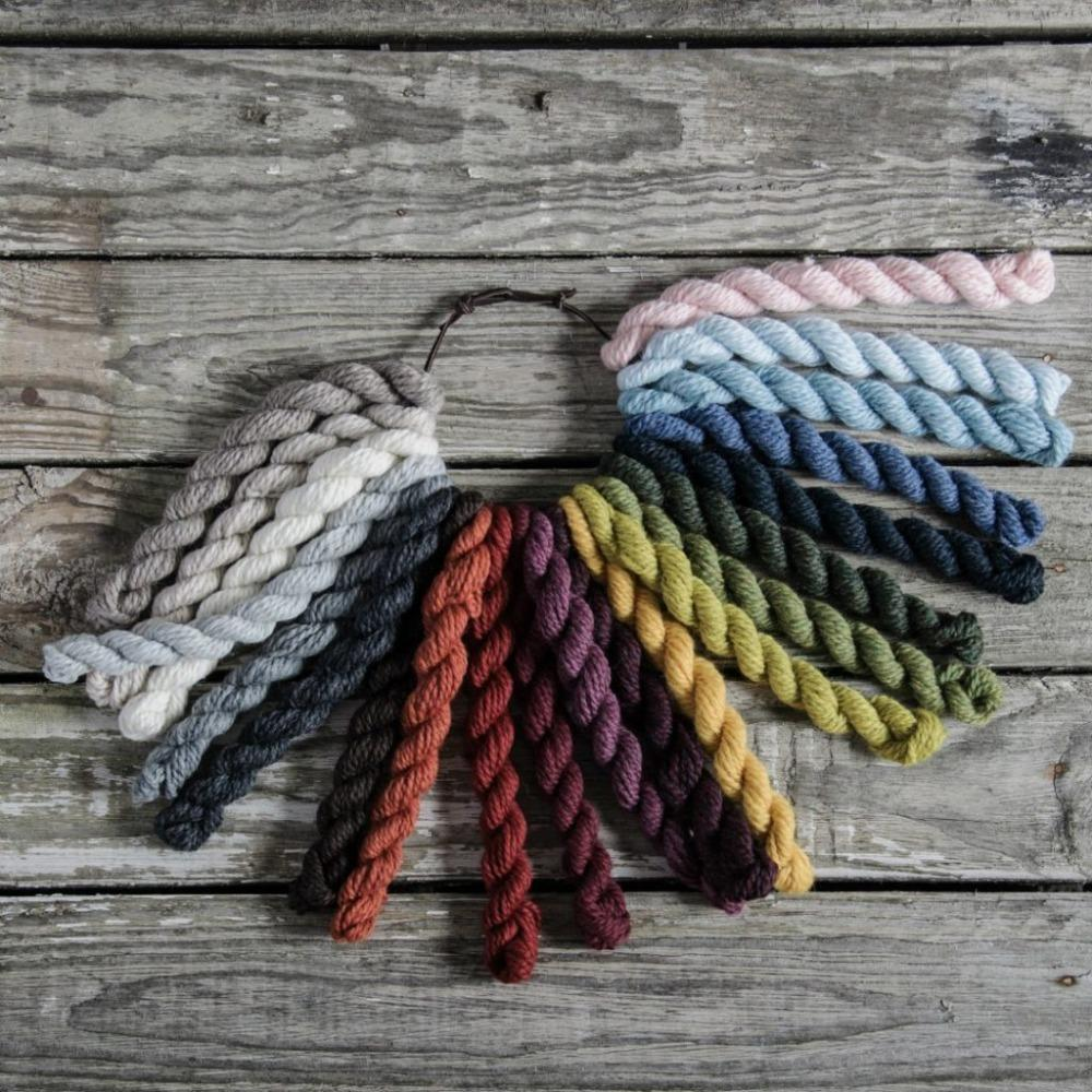 Woolstok 21 Color Slouch